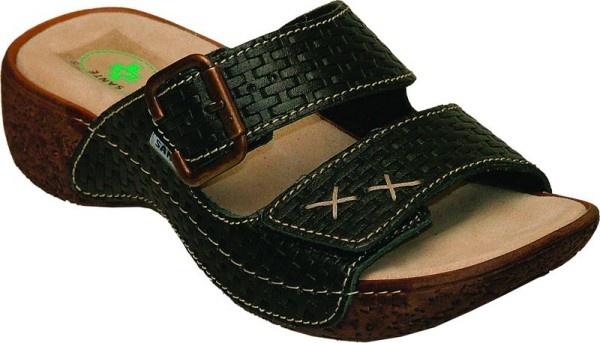 45f0918d5a2 Zdravotní pantofle N 109 1 06