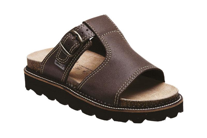 cbb1a963837 Zdravotní pantofle N 560 11 59