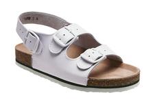 Zdravotní sandále N 31 10 H 2f1f40021e