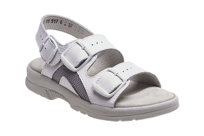 f04a33bf6ed Zdravotní obuv pro zdravotníky SANTÉ