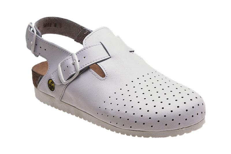 Zdravotní sandále N 82 10 E P 78e0cdb0ac1