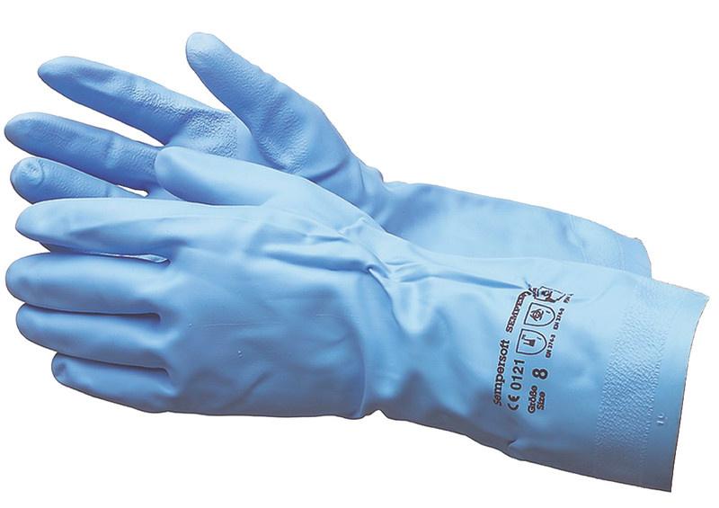 f05dc0121ad Pracovní rukavice SEMPERIT SEMPERSOFT