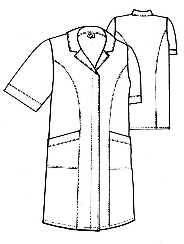 95943ee9a41f Dámský plášť JADE
