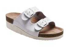 dc958d5bc33 Zdravotní pantofle na klínku N 21 10 K