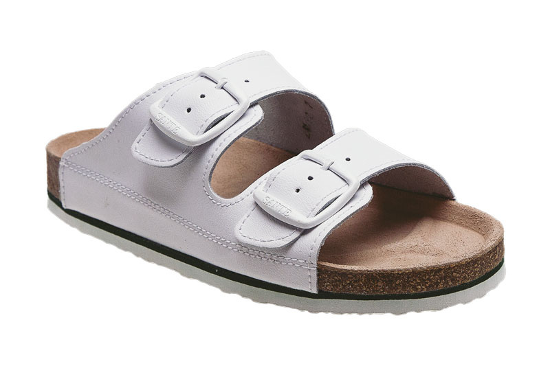 Zdravotní pantofle s mezivrstvou N 25 10 H 2ad196a346a