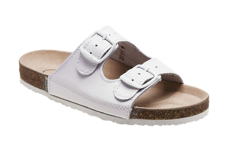 199a4e38f0b Zdravotní pantofle N 22 10