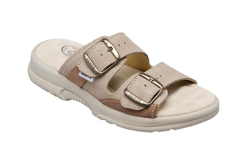 Zdravotní pantofle N 517 33 28 47 SP 950c727631