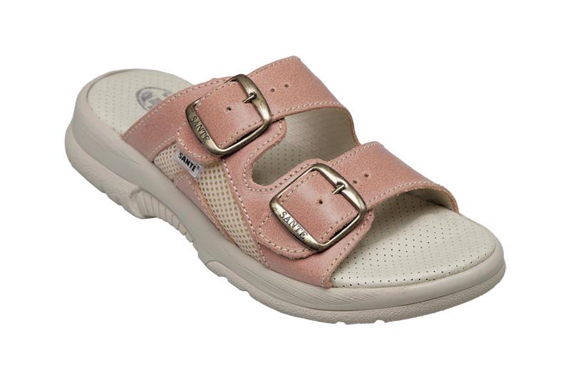 Zdravotní pantofle N 517 31 49 S ce8b0cdf24