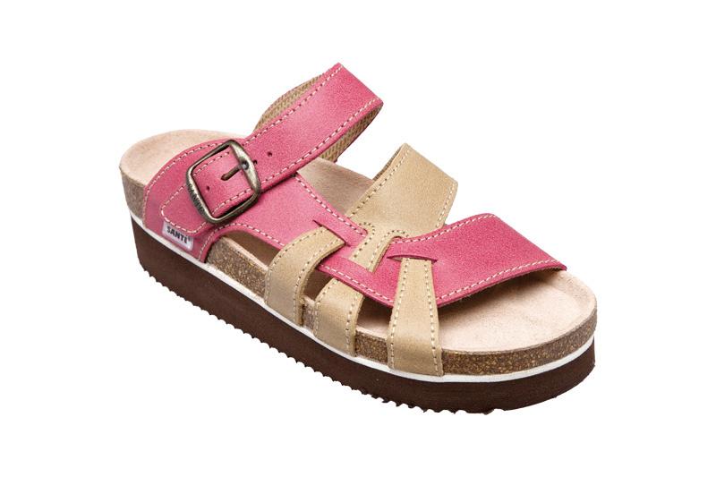 Zdravotní pantofle N 240 9 C30 29 H K c8b2520d230