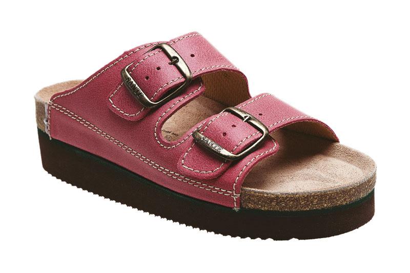 Zdravotní pantofle N 25 C30 H K 1dbb66d7c0f