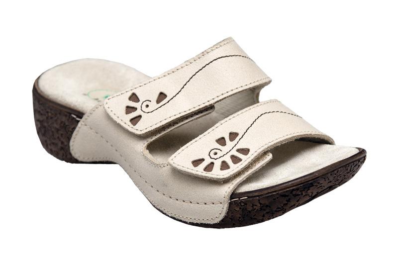 Zdravotní pantofle N 109 4 29 c982de7f15