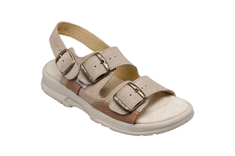 Zdravotní sandále N 517 43 28 47 SP e07ff1e392