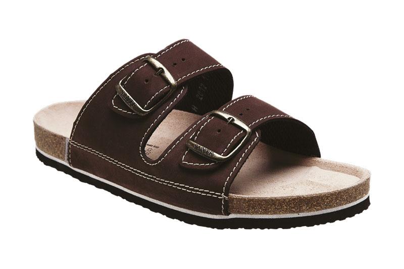 003ea0642ad Zdravotní pantofle N 26 52 H CP