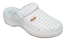 5ac2a5e8a854 Pantofle NEW BONUS PunchedByc-U