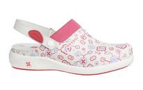Zdravotní pantofle s mezivrstvou+klínek N 25 10 H K db36cbbf622