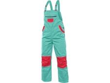 700ac101d8 Kvalitní dětské montérky a rukavice